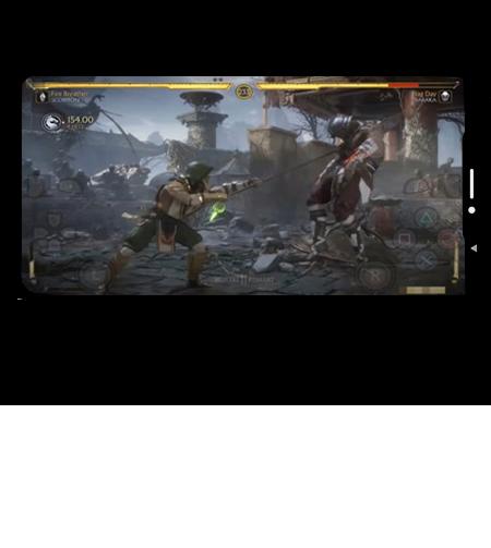 Mortal Kombat 11 Mobile - Download and Play Mortal Kombat 11